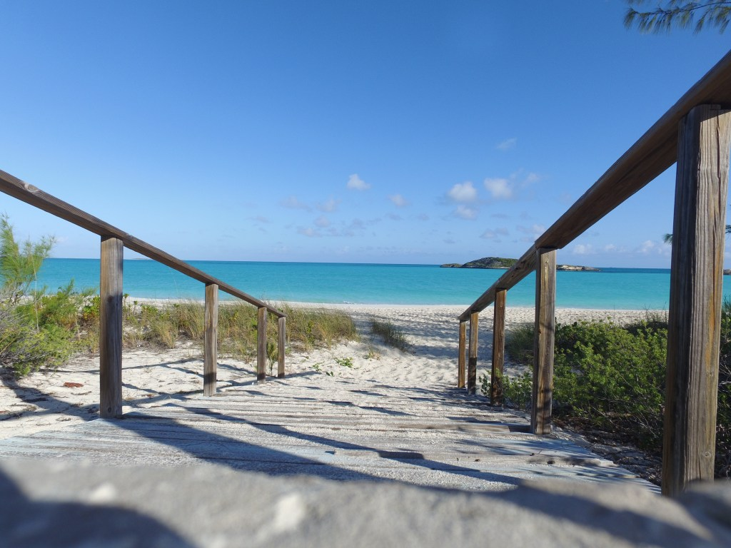 Exumas Weekend Getaway - Bahamas Travel | TheWeekendJetsetter.com