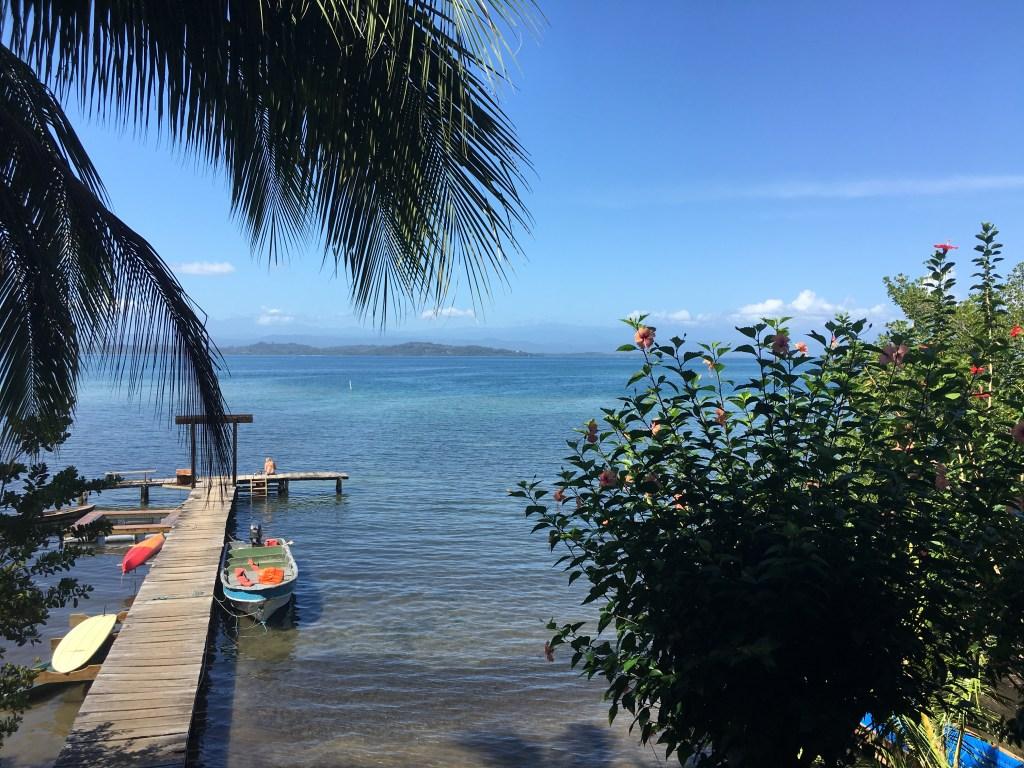 Bambuda Lodge in Bocas del Toro | TheWeekendJetsetter.com