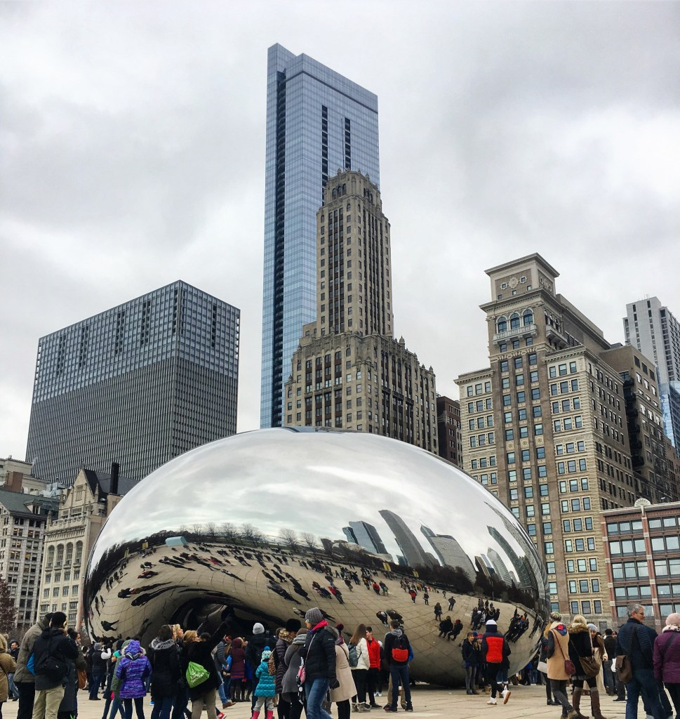 Weekend Guide to Chicago: The Bean | TheWeekendJetsetter.com