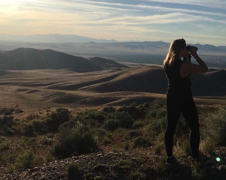 Winnemucca, Nevada Road Trip | TheWeekendJetsetter.com