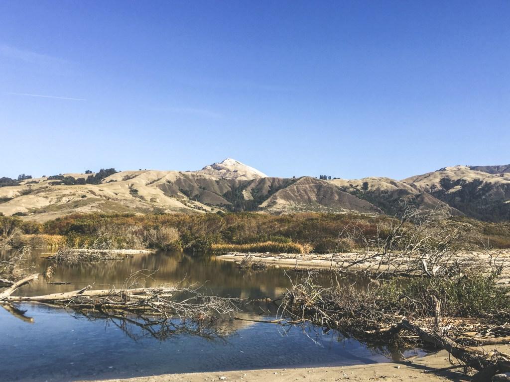 Andrew Molera State Park in Big Sur, CA | TheWeekendJetsetter.com