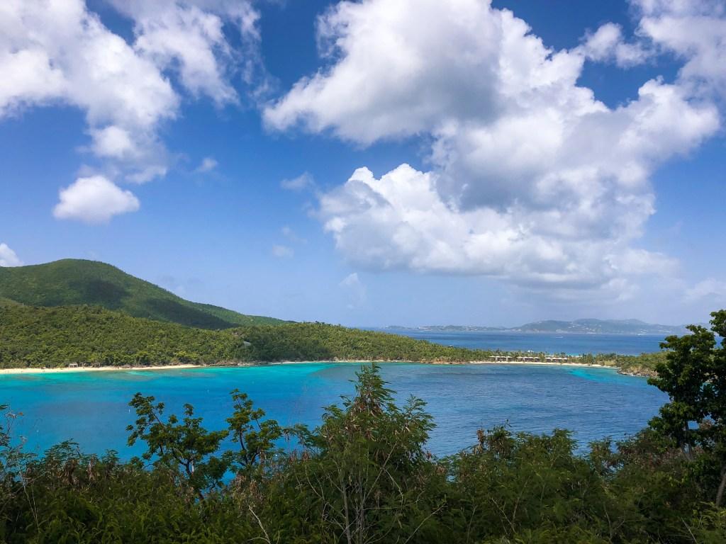 St John, USVIVirgin Islands, 3-Day Itinerary | TheWeekendJetsetter.com