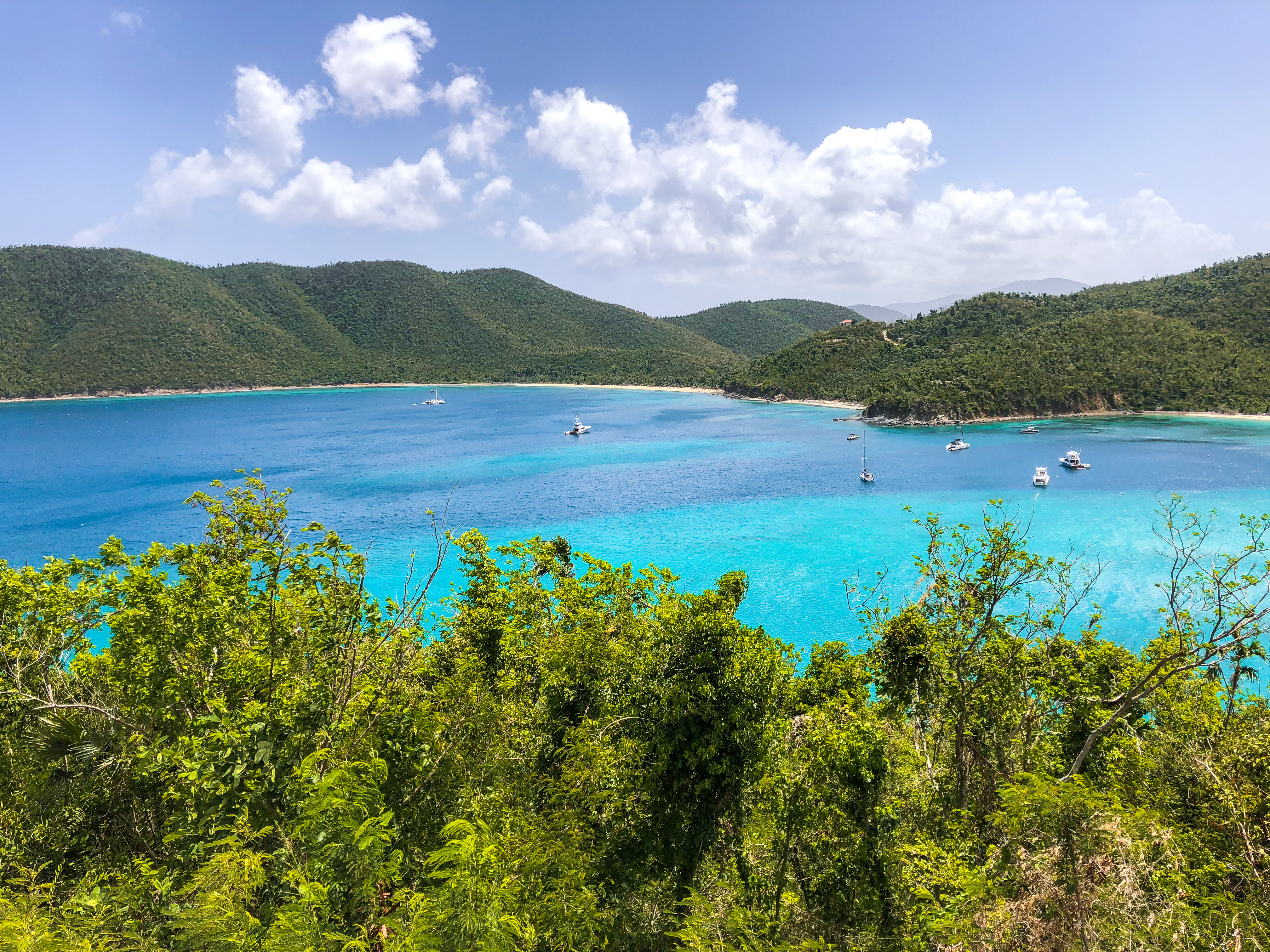 St John US Virgin Islands 3 Days - The Weekend Jetsetter