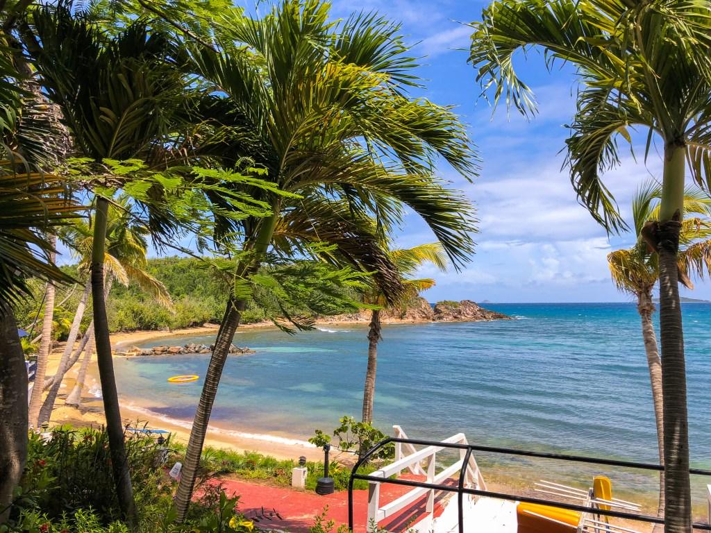 Bolongo Bay Beach Resort, St. Thomas | TheWeekendJetsetter.com