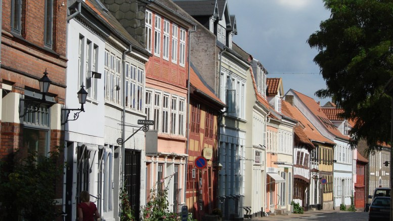 Odense Travel Guide