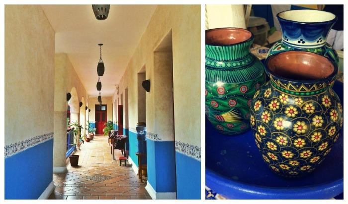 Hotel Medio Mundo, The Yucatan, Merida, Mexico, where to stay
