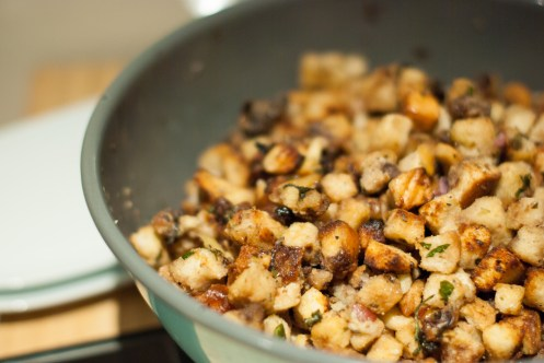 Stuffing FTW!