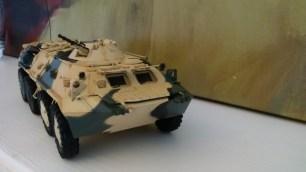 БТР-80 - BTR-80 2