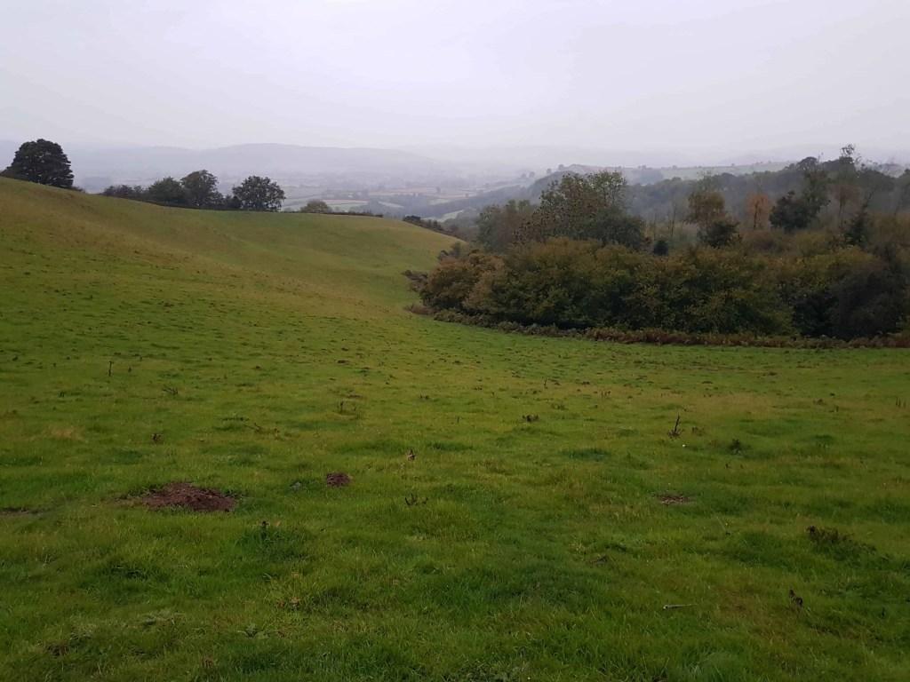 shropshire hills view 2