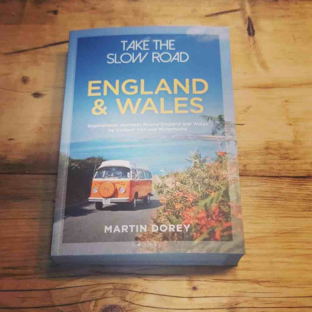 take the slow road book