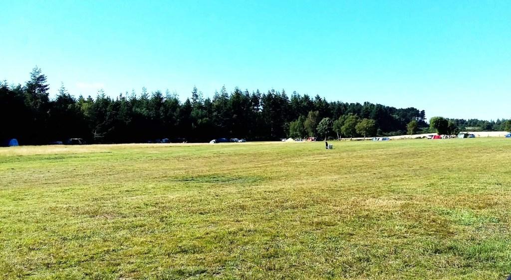 primrose fields campsite