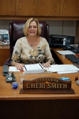 Key West City Clerk Cheri Smith