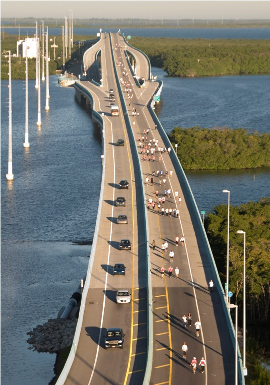 New Bridge Run