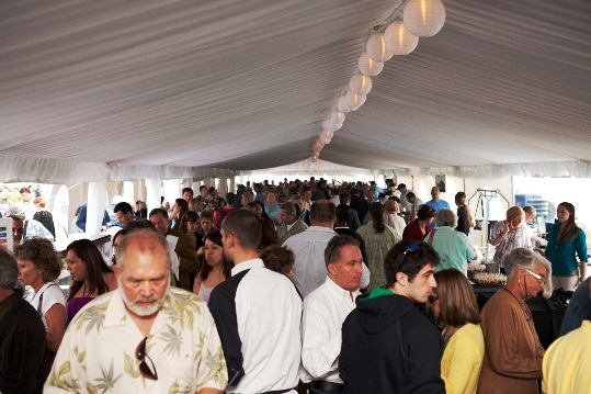 The 17th Annual Master Chef's Classic® is ready to receive confirmation entries for the January 30, 2011 event