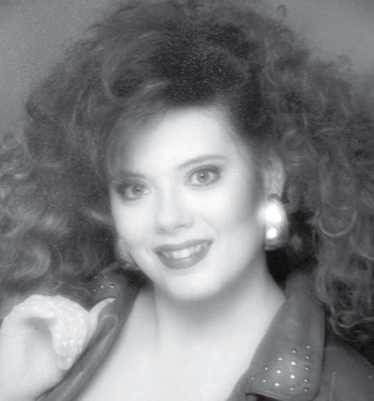 Vickie LoMonaco 12/05/1963 – 10/12/2009