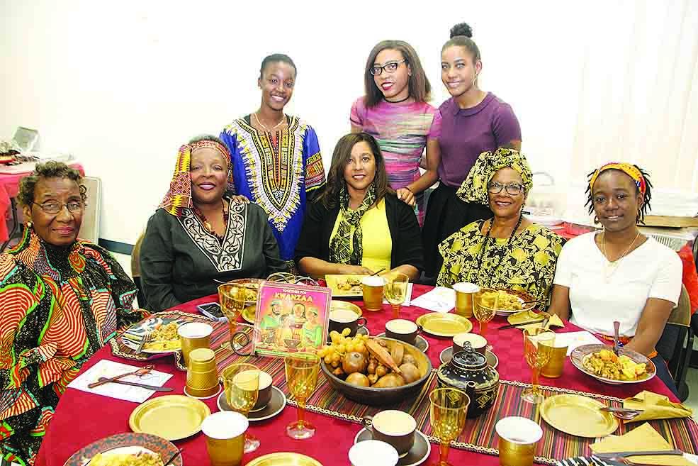 Friendships Womens Ministry Presents Their Annual Seasonal Luncheon
