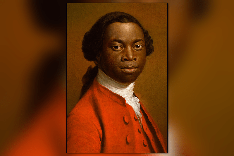 Olaudah Equiano Who Was The African Author Whose