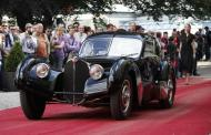 Bugatti honor: World's fastest, most rare, most expensive car