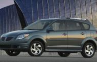Mazda3, Pontiac Vibe among best used cars for under 10K