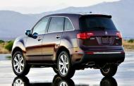 Acura MDX: A Weekly Driver 2012 Top 10