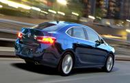 2013 Buick Verano: Turbo sedan blends luxury, performance