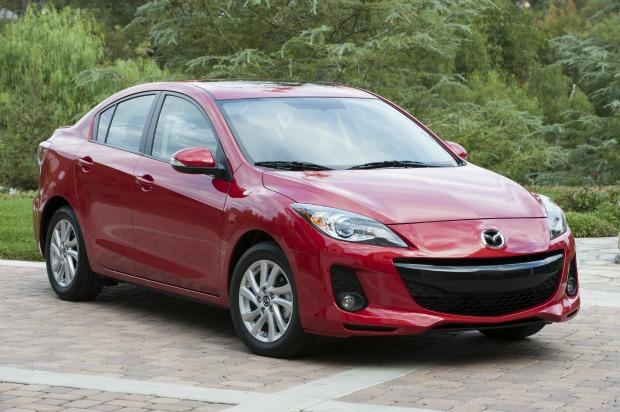 2013 Mazda3: Spirited, fuel conscious, bang for buck 5