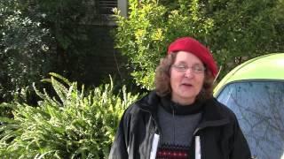 Sacramento woman 'electrifying' in her kiwi green ZAP car 5