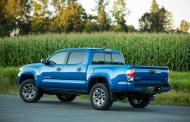 NEW CAR PREVIEW: 2016 Toyota Tacoma stronger, more trims