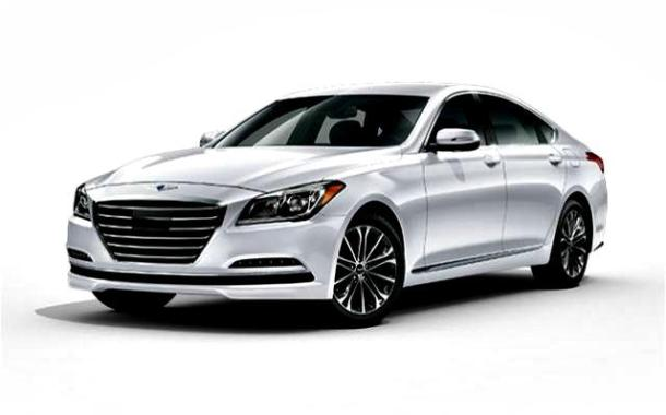 Newcomer Genesis gets top J.D. Power quality honors