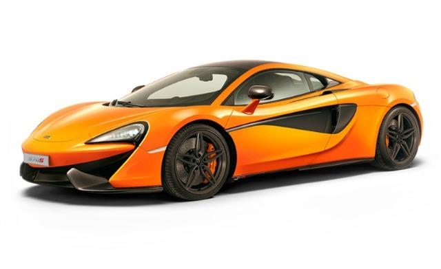 Manufacturer Spotlight: McLaren, the elegant supercar