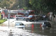 Buying a car with flood damage can be trouble
