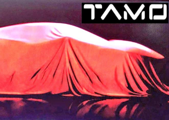 Tata Motors will introduce is sub-brand TaMo at the Geneva International Auto Show.
