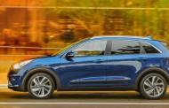 2017 Kia Niro: New compact SUV redefines hybrid