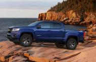 Chevrolet Colorado top prize in earthquake charity auction
