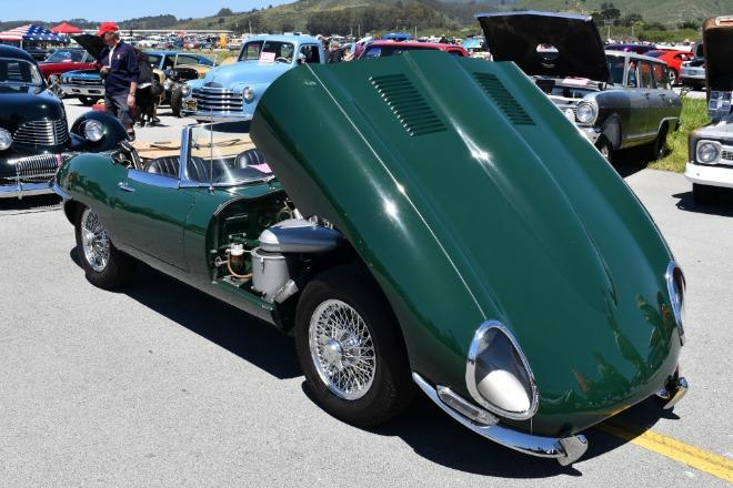 Pacific Coast Dream Machines: All things for all engines 3