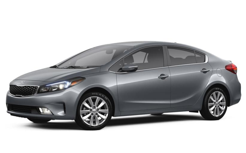 2017 Kia Forte worthy compact option beyond Honda, Toyota