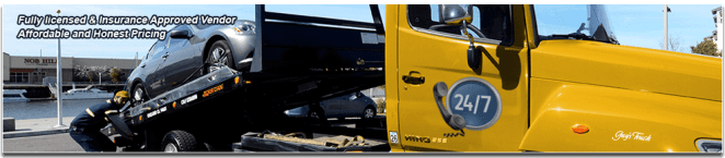 Consider all of your car insurance details before calling a tow company.