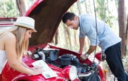 Proper car maintenance can beat summer heat woes