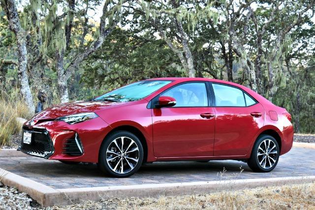 2017 Toyota Corolla: Enduring sedan keeps getting better 1