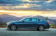 2018 Genesis G80: second-year upscale sedan shines