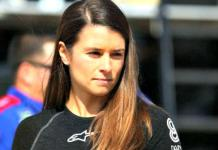 Danica Patrick will retired in 2018 after the Daytona 500 and Indianapolis 500.