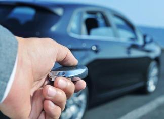 Keyless care entry is available on many new or recent year used cars. But does it may a car more secure?