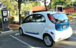 Expanding electrical vehicle charging networks coming soon