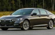 2018 Honda Accord grabs two Kelley Blue Book best buy awards