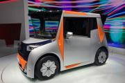 Redspace concept: the new ugliest car never made — yet