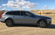 2017 Volvo V90 Cross Country: new station wagon redux