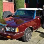 Episode 27, The legacy of one family's 1986 Chrysler Lebaron 5