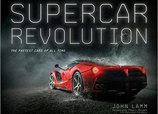 """John Lamm is a journalist and photographer who has worked for decades for many of the automotive industry's most prestigious magazines. He's also the author of several books, including the new release, Supercar Revolution: The Fastest Cars Of All Time. Sub-titled """"The one-stop guide to world-class supercar and their battle for ultimate performance and supremacy,"""" Lamm's coffeetable-sized volume is essential for anyone who admires, dreams of, or owns a supercar of their own. The veteran journalist is our guest on episode #70 of The Weekly Driver Podcast. It's also our first episode on video. It will be posted separately. Hamm's book is cleverly organized by decades but also m.p.h. """"Section 1: The First Wave, 1967-1978"""" features the first supercars in the 150-190 m.p.h range., including the Lamborghini Miura and Countach. """"Section 2: The Group B Connection, 1983-1991"""" includes supercars that can run 163-220 m.p.h and features the likes of the Ferrari F40, Acura NSX and The Vector. """"Section 3: The Modern Supercar Era 1992-Present"""" features the fastest of all, supercars that go 190-250 m.p.h., and includes the McLaren F1, Bugatti Veyron, Ford GT, Pagani Huayra and more.  Bruce and I discuss with Hamm the book-writing process and his long tenure as an automotive journalist and photographer. We also discuss his relationships with icons of the automotive world, including comedian Jay Leno. The book includes a feature Leno, host ofJay Leno's Garageand one of the world's best-known automotive collectors and enthusiasts. (Supercar Revolution: The Fastest Cars Of All Time, Published by Motorbooks, Hardcover, 240 pages, $40 USD, $52 CAN, ISBN: 9780760363348.)  The book is available on Amazon, here: The Weekly Driver encourages and appreciates feedback from our listeners. Please forward episode links to family, friend and colleagues. And you are welcome to repost links from the podcast to your social media accounts. Support our podcast by shopping on Amazon.com. Please send comm"""