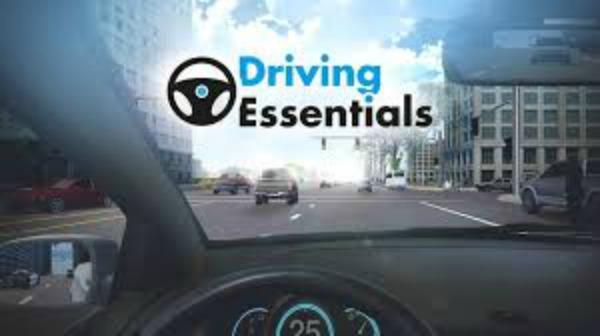 Driving Essentials XE is a new product to help save teenage drivers' lives.