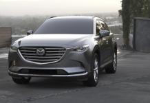 The 2019 Mazda CX-9 is a versatile SUV with sedan tendencies.